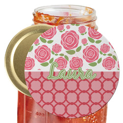 Roses Jar Opener (Personalized)