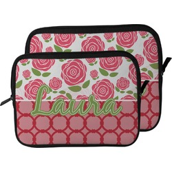 Roses Laptop Sleeve / Case (Personalized)