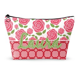 Roses Makeup Bags (Personalized)