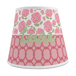 Roses Empire Lamp Shade (Personalized)