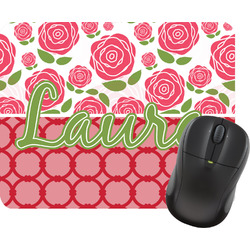 Roses Mouse Pad (Personalized)