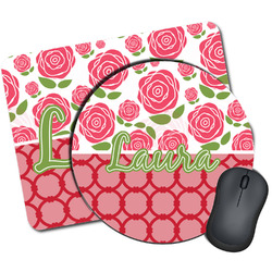 Roses Mouse Pads (Personalized)