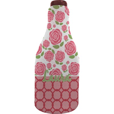 Roses Wine Sleeve (Personalized)