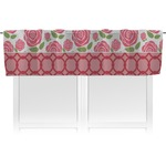 Roses Valance (Personalized)
