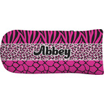 Triple Animal Print Putter Cover (Personalized)