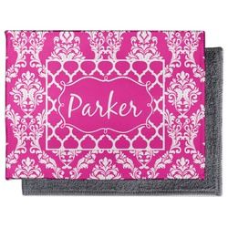 Moroccan & Damask Microfiber Screen Cleaner (Personalized)