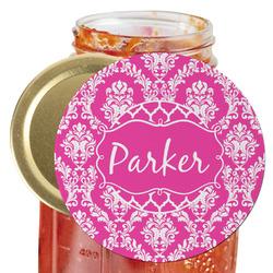 Moroccan & Damask Jar Opener (Personalized)
