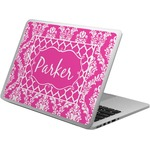 Moroccan & Damask Laptop Skin - Custom Sized (Personalized)