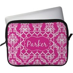 "Moroccan & Damask Laptop Sleeve / Case - 15"" (Personalized)"