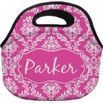 Moroccan & Damask Lunch Bag (Personalized)