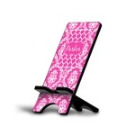 Moroccan & Damask Cell Phone Stands (Personalized)