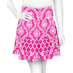 Moroccan & Damask Skater Skirt (Personalized)