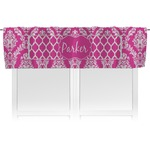 Moroccan & Damask Valance (Personalized)