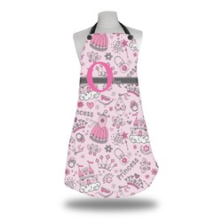 Princess Apron (Personalized)