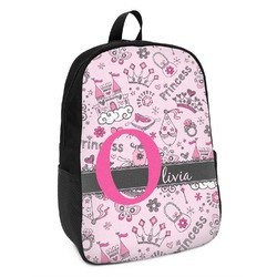 Princess Kids Backpack (Personalized)