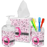 Princess Bathroom Accessories Set (Personalized)