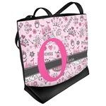Princess Beach Tote Bag (Personalized)