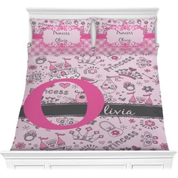 Princess Comforters (Personalized)