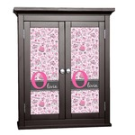 Princess Cabinet Decal - Custom Size (Personalized)