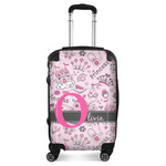 Princess Suitcase (Personalized)