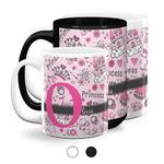 Princess Coffee Mugs (Personalized)