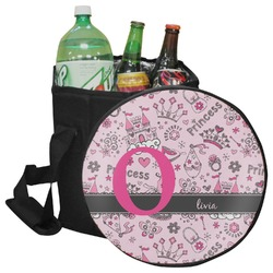 Princess Collapsible Cooler & Seat (Personalized)