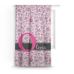Princess Curtain (Personalized)