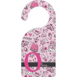 Princess Door Hanger (Personalized)