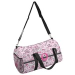 Princess Duffel Bag (Personalized)