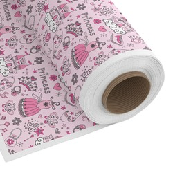 Princess Custom Fabric by the Yard (Personalized)