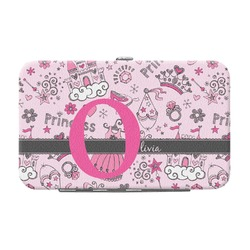 Princess Genuine Leather Small Framed Wallet (Personalized)