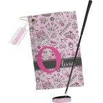 Princess Golf Towel Gift Set (Personalized)