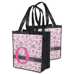 Princess Grocery Bag (Personalized)