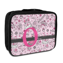 Princess Insulated Lunch Bag (Personalized)