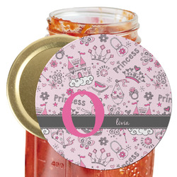 Princess Jar Opener (Personalized)
