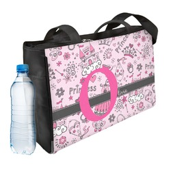 Princess Ladies Workout Bag (Personalized)