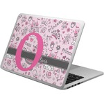 Princess Laptop Skin - Custom Sized (Personalized)