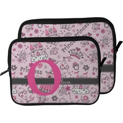 Princess Laptop Sleeve / Case (Personalized)