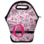Princess Lunch Bag (Personalized)