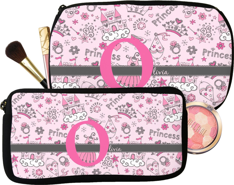 YouCustomizeIt Custom Princess Duffel Bag Personalized