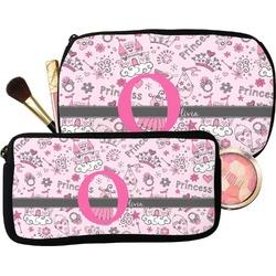 Princess Makeup / Cosmetic Bag (Personalized)