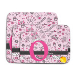 Princess Memory Foam Bath Mat (Personalized)