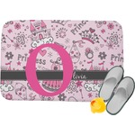 Princess Memory Foam Bath Mat (Personalized)