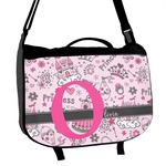Princess Messenger Bag (Personalized)