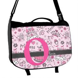 Princess Messenger Bag (Personalized)