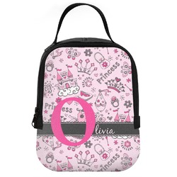Princess Neoprene Lunch Tote (Personalized)