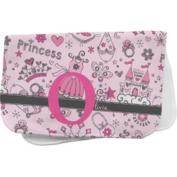Princess Burp Cloth (Personalized)