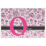 Princess Placemat (Laminated) (Personalized)