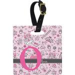 Princess Luggage Tags (Personalized)