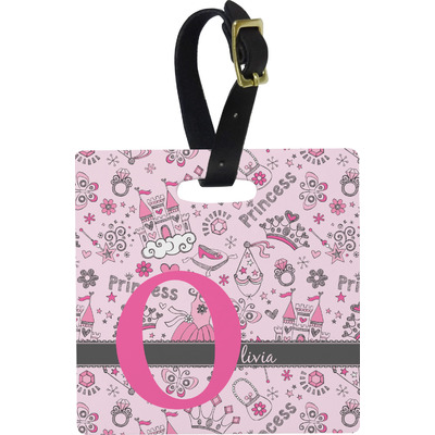 Princess Luggage Tags (Personalized)